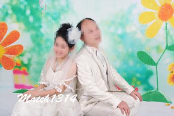 2015年3月梅州相親娶梅州客家新娘