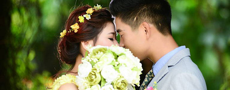 大陸結婚的結婚登記與結婚證!?